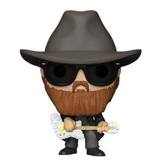 figúrka ZZ Top - POP! - Billy Gibbons, POP, ZZ-Top