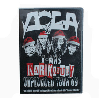 DVD Doga - X-MAS Unplugged Tour 2009, Doga