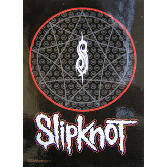 vlajka Slipknot - Mouths - HFL0734