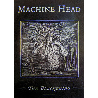 vlajka Machine Head