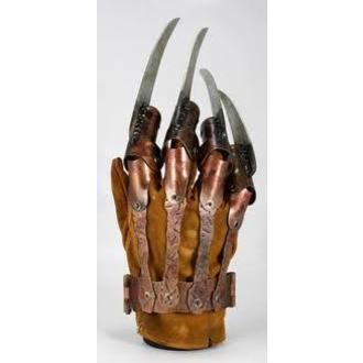 rukavice Nightmare on Elm Street - Freddy's Glove