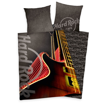 obliečky Hard Rock Cafe, Hard Rock Cafe