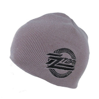 čiapka ZZ TOP 'Circle Logo' ROCK OFF, ROCK OFF, ZZ-Top