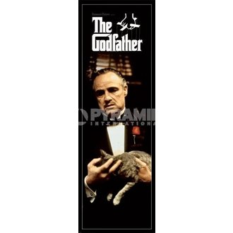 plagát The Godfather (Cat) - PYRAMID Posters - CPP20067