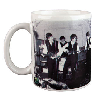 hrnček Beatles - Beatles in Cavern Boxed Mug - ROCK OFF - BEATMUG06