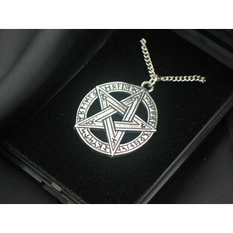 prívesok Runestar Pentagram - EASTGATE RESOURCE - CS12
