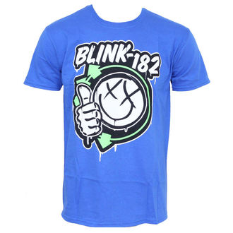 tričko pánske Blink 182 - Thumbs Up, ATMOSPHERE, Blink 182