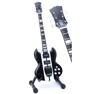 gitara Volbeat - Michael Poulsen SG-GT, XS WOOD-ART, Volbeat