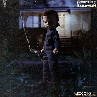 figúrka Halloween - Living Dead Dolls - Michael Myers, LIVING DEAD DOLLS, Halloween