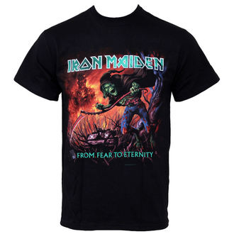 tričko pánske Iron Maiden - From Fear To Eternity - EMI - IMTEE20MB