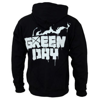 mikina pánska Green Day - Moltov, BRAVADO, Green Day