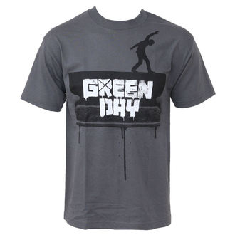 tričko pánske Green Day - Razor Walk, BRAVADO, Green Day