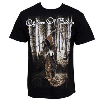 tričko pánske Children of Bodom - Death Wants You - BRAVADO USA