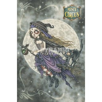plagát Victoria Frances - Flight Of The Sorcer - PYRAMID POSTERS - PP32558