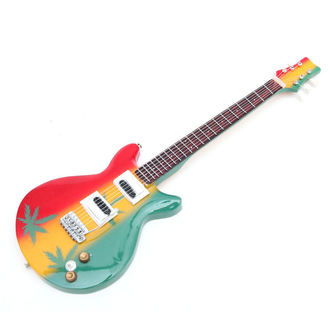 gitara Bob Marley and The Wailers - Marijuana PRS, MASTERMUSIC, Bob Marley