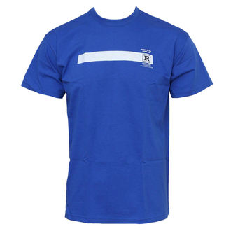 tričko pánske Queens Of The Stone Age - Rated - Royal Blue, Buckaneer, Queens of the Stone Age