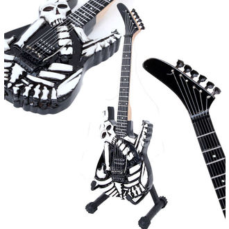 gitara George Lynch - Skulls Bones Style, XS WOOD-ART, George Lynch