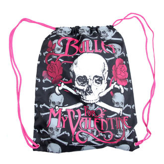 uterák Bullet For My Valentine - Beach Towel And Bag, BRAVADO, Bullet For my Valentine