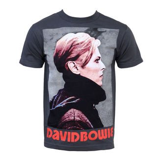 tričko pánske David Bowie - Low Profile - BRAVADO USA