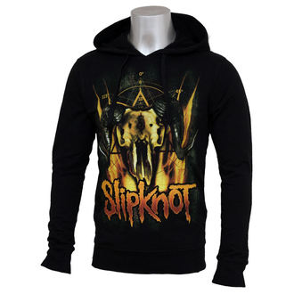 mikina pánska Slipknot - Cattle Skull, BRAVADO, Slipknot