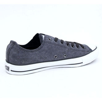 topánky CONVERSE - Chuck Taylor All Star - Black