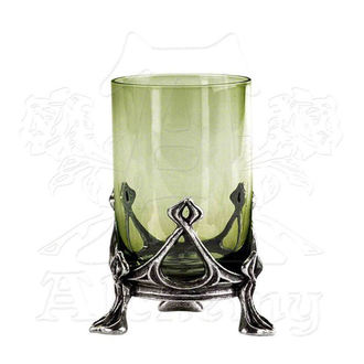 panák na Absinth La fee Verte Shot Glass ALCHEMY GOTHIC - ACWT2