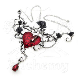 obojok Bed Of Blood-Roses - ALCHEMY GOTHIC - P630