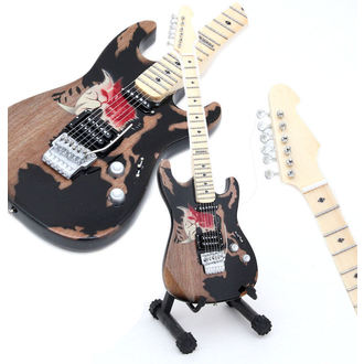 gitara Queensryche - Michael Wilton - Demon Style, XS WOOD-ART, Queensryche