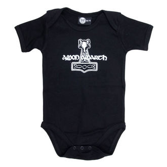 body detské Amon Amarth - Hammer - Black, Metal-Kids, Amon Amarth