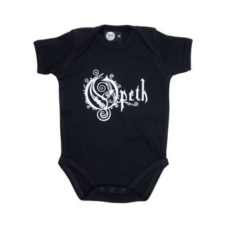 body detské Opeth - Logo - Black, Metal-Kids, Opeth