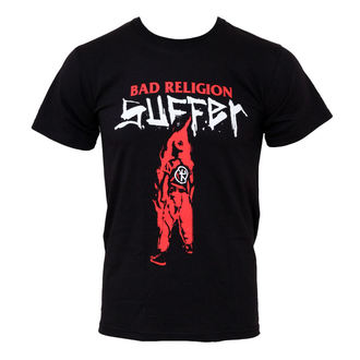 tričko pánske Bad Religion - Suffer - PLASTIC HEAD, PLASTIC HEAD, Bad Religion