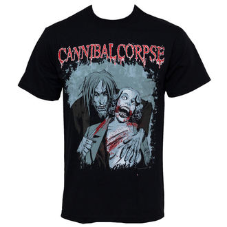 tričko pánske Cannibal Corpse - Cauldron Of Hate - PLASTIC HEAD, PLASTIC HEAD, Cannibal Corpse
