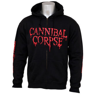 mikina pánska Cannibal Corpse - Centuries Of Torment - PLASTIC HEAD, PLASTIC HEAD, Cannibal Corpse
