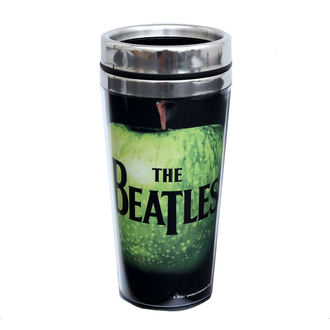 hrnček termo Beatles - ROCK OFF  - BEATTRAVMUG01