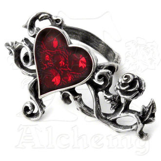 prsteň Bed Of Blood Roses - ALCHEMY GOTHIC - R180