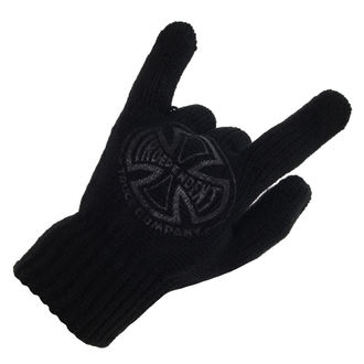 rukavice bezprsté INDEPENDENT - Truck CO Glove - Black
