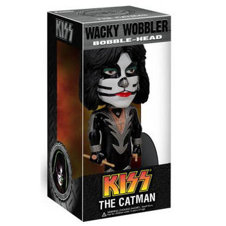 figúrka KISS - Peter Criss - The Catman , Kiss