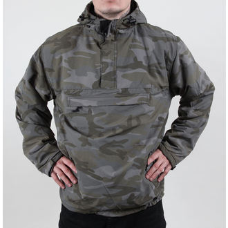 bunda (vetrovka) SURPLUS - Windbreaker - Nightcamo, SURPLUS