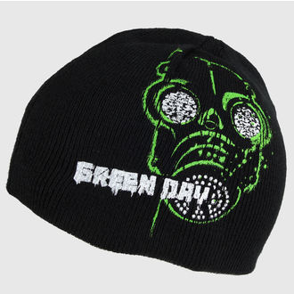 čiapka Green Day - Reversible - BRAVADO USA, BRAVADO, Green Day