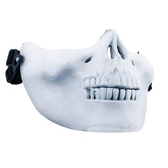 maska POIZEN INDUSTRIES - Skull Mask, POIZEN INDUSTRIES
