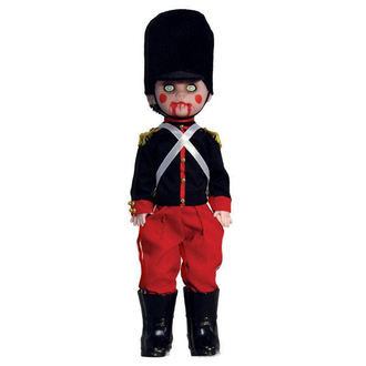 bábika LIVING DEAD DOLLS - Toy Soldier