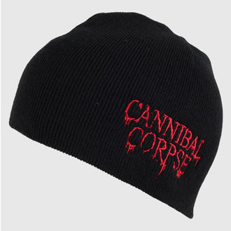 čiapka Cannibal Corpse - Logo - PLASTIC HEAD, PLASTIC HEAD, Cannibal Corpse