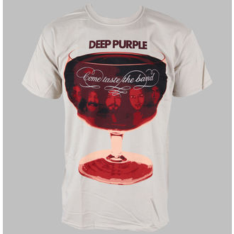 tričko pánske Deep Purple - Come Taste The Band 2 - PLASTIC HEAD - PH5695