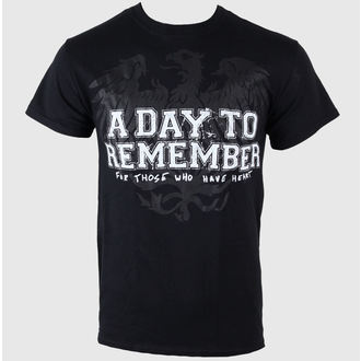 tričko pánske A Day To Remember - Friends - VICTORY, VICTORY RECORDS, A Day to remember