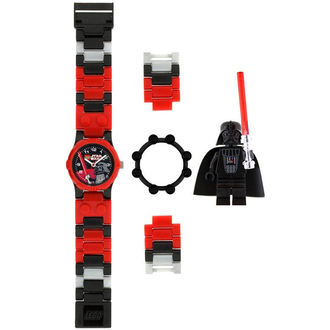 hodinky-lego STAR WARS - Darth Vader, STAR WARS