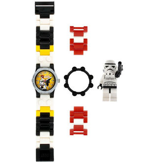hodinky-lego STAR WARS - Stormtrooper, STAR WARS