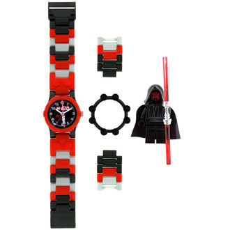 hodinky-lego STAR WARS - Darth Maul, STAR WARS