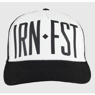 šiltovka IRON FIST - 5 Panel Trucker Hat Promo, IRON FIST