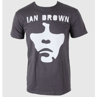 tričko pánske Ian Brown - Face - LIVE NATION - PE10177TSCP