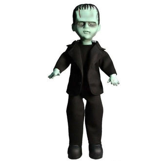 bábika LIVING DEAD DOLLS - Universal - Monster Frankenstein, LIVING DEAD DOLLS